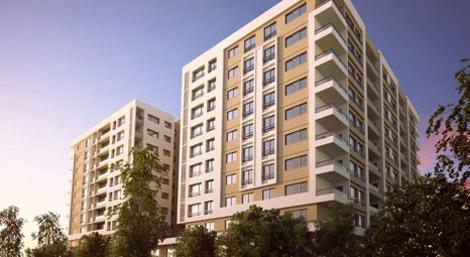 Palmiye Park Renova'da fiyatlar 135 bin liradan başlıyor!