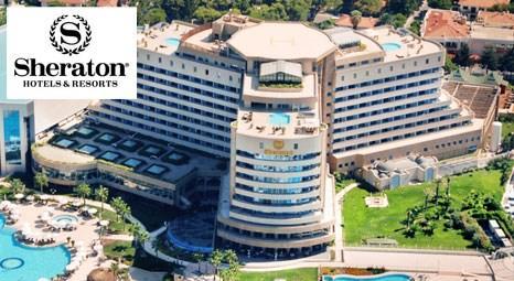 Sheraton, Intercontinental ve Rixos gibi oteller Diyarbakır'a yatırım yapacak!