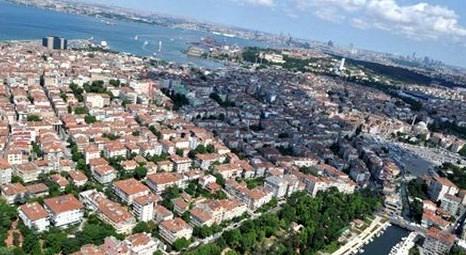 Türkiye'de beş yılda 2 milyonun üzerinde konut alımı gerçekleşti!