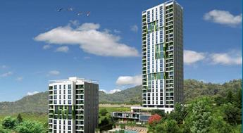 Turkuaz Fuaye Evleri'nde 455 bin 460 TL'ye loft daire!