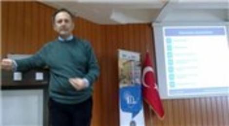 Kubilay Kaptan: Unkapanı Köprüsü için deprem önlemi alınması gerekiyor!