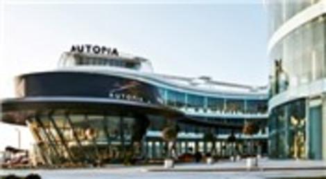 MIPIM Archıtectural Revıew Future Awards Retail ödülünü Autopia projesi kazandı!