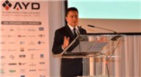 AYD, MIPIM 2013 Fuarı'nda yatırımcılarla Ali Babacan'ı buluşturdu!