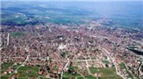 Çorum Belediyesi akaryakıt ve LPG istasyonu imarlı arsa satıyor! 17 milyon liraya!