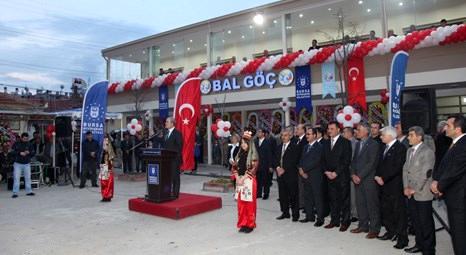 Bursa Büyükşehir Belediyesi İznik'i Müze Kent yapacak!