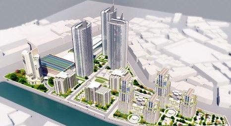 Sivas Belediyesi Turkuaz isimli kentsel dönüşüm projesine başlıyor!