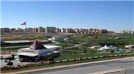 Gaziantep Şehitkamil'de satılık üç arsa! 7 milyon 430 bin liraya!