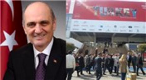 MIPIM'den Çevre ve Şehircilik Bakanı Erdoğan Bayraktar'a özel ödül!