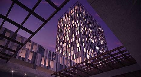 G Plus Güneşli Evleri'nde 310 bin TL'ye 1 oda 1 salon!