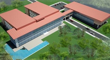 TOKİ Hakkari'de üniversite kampüsü inşa edecek!