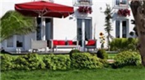 İzmir 35. Sokak'ta yüzde 1 peşin, bahçeye geçin!