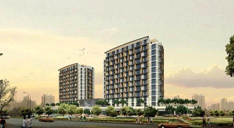 Bağcılar Double Residence'ta 128 bin liradan başlayan fiyatlar!