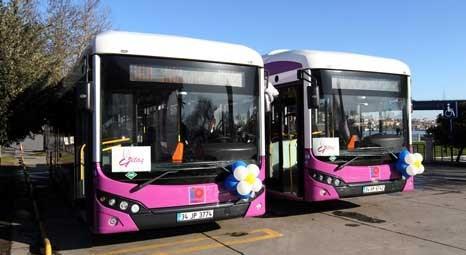 İstanbul Büyükşehir Belediyesi, 350 adet yeni otobüs alıyor!