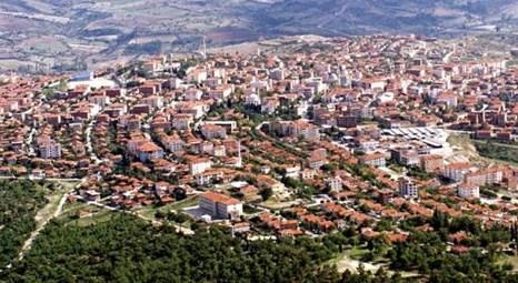 Manisa Turgutlu'da 800 bin TL'ye satılık arsa!