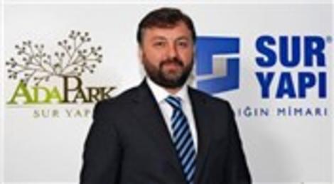 Altan Elmas: Markalı konut için felsefi derinlik şarttır!