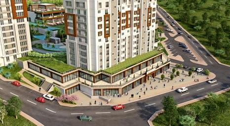 Başakşehir Belediyesi, Köşeçarşı projesinde ihaleyle dükkan satacak!