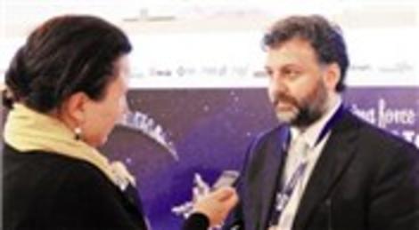 Altan Elmas: Araplar kiracılı ofislerle ilgileniyor!