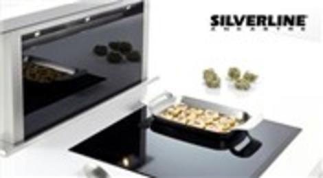 Silverline Ankastre, Plus X'te kalite, kullanım ve işlevsellik ödülleri aldı!