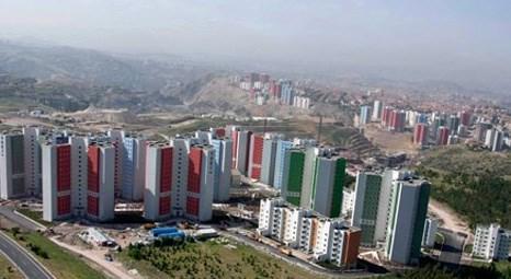 Kuzey Ankara Kentsel Dönüşüm kapsamında Türkiye'nin ilk alttan ısıtmalı yolu yapıldı!