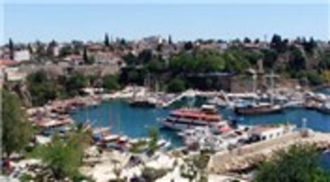 Antalya Döşemealtı Belediyesi konut imarlı üç arsayı 12 milyon 650 bin liradan satışa çıkardı!