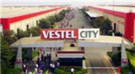 Vestel City, National Geographic Channel'ın Mega Fabrikalar belgeseline konu oldu!