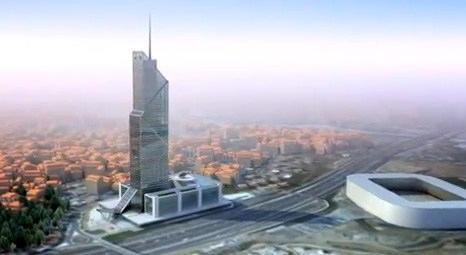 İBB Seyrantepe Binası projesinin performans değerlendirmesini ihaleyle alacak!
