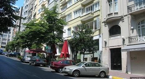 İstanbul Vergi Dairesi Şişli'de konut satıyor! 750 bin liraya!