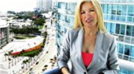 Amerika'nın emlak kraliçesi bir Türk: Nurdan Yıldırım!