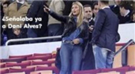 Bar Rafaeli, Barcelona'nın stadı Nou Camp'tan çıkmıyor!