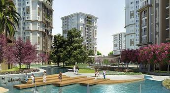Başakşehir Bahçetepe'de 158 bin TL'den başlayan fiyatlarla!