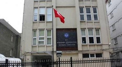 Marmara Üniversitesi, Nişantaşı, Göztepe ve Rumeli Hisarı'ndaki arazilerini TOKİ aracılığıyla satacak!