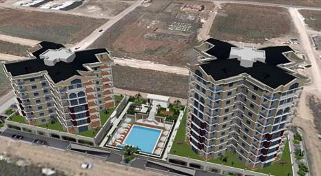 YEDSA İnşaat'ın Bursa'daki ilk 3 boyutlu inşaat projeleri ziyarete açıldı!