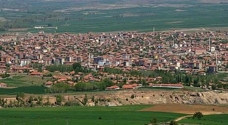 Yozgat Sorgun'da icradan satılık 9 daire 5 dükkan! 1milyon 425 bin 333 liraya!