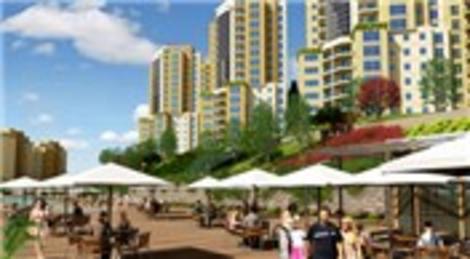 Özyazıcı Nish Adalar satılık daire fiyatları! 605 bin TL'ye 3+1!