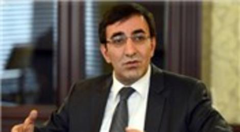 Cevdet Yılmaz: Türkiye kentsel dönüşümde Mısır'a örnek olacak!