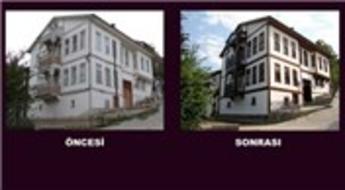 TOKİ'den restorasyona 40 milyon lira! Başvurular 8 Nisan'da başlıyor!