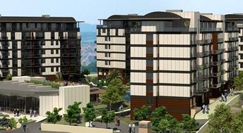 Dekon Silva'da satılık konut fiyatları 142 bin TL'den başlıyor!