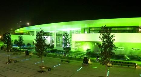 Doğuş Center Maslak'ta Doğuş Oto Pazarlama'nın kirası yüzde 2 arttı!