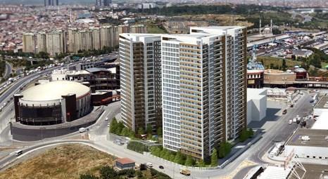 Hayat Tepe konut projesi daire fiyatları!