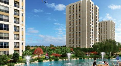 Beylikdüzü İhlas Marmara Evleri 3'te 367 bin TL'ye 4+1!