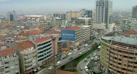 Bursa'da 1 milyon 312 bin 352 TL'ye satılık arsa!