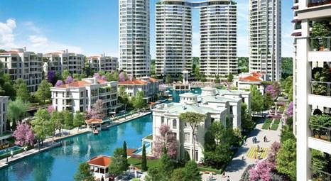 Sinpaş İstanbul Sarayları fiyat listesi! 199 bin 664 TL'ye!