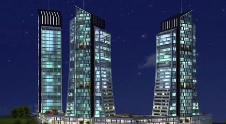 West Gate Ankara projesi 10 Nisan'da görücüye çıkıyor!