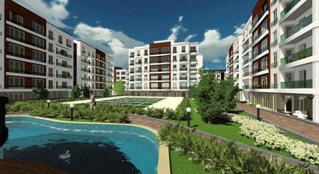Ahenk İstanbul Eminevim'de ilk 100 daireye özel fırsatlar!