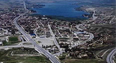 Ankara Gölbaşı'nda 850 bin TL'ye icradan satılık villa!