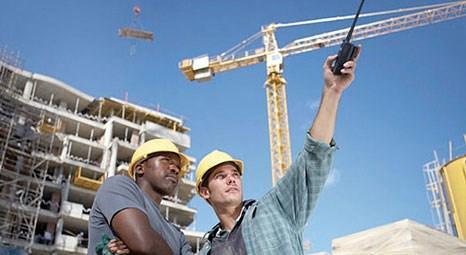 İNTES: Yeterlilik Belgesi olmayan, inşaatta çalışamayacak!