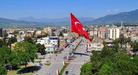 Osmaniye İl Özel İdaresi kat karşılığı konut ve dükkan yaptıracak!