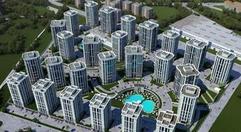 Prestij Park Evleri Beylikdüzü'nde 119 bin liradan başlayan fiyatlarla!