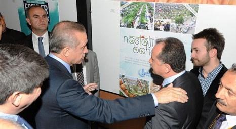Bağcılar Belediyesi Nostalji Bahçeleri Projesi ile AK Parti'den özel ödül kazandı!
