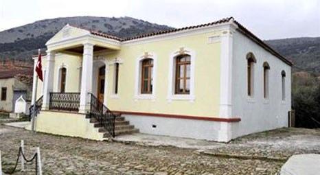Gökçeada'daki Rum okulu 49 yıl sonra açılıyor! Ancak bir sorun var!